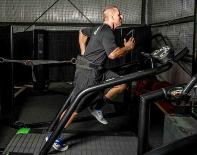 Force Treadmill