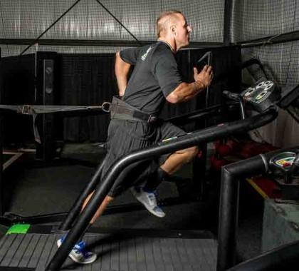 Force Treadmill