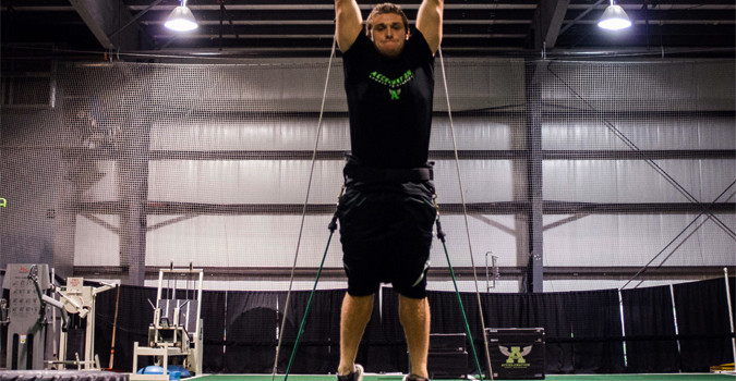 Plyometric (Agility) | Acceleration Sports Performance